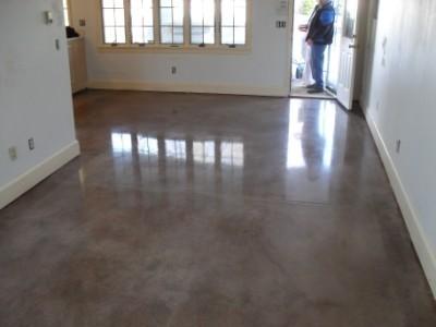 Dry Shake Floor Hardener