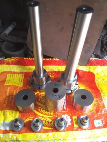 CNC Turning Fixture