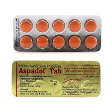 Tapentadol Tablets
