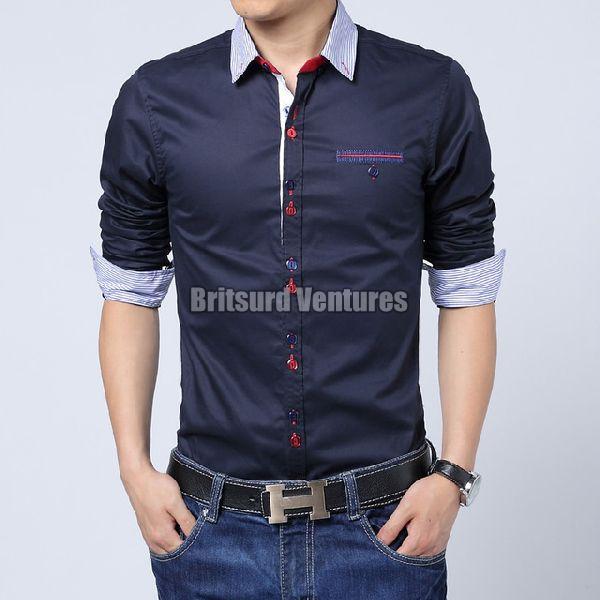 Mens Designer Shirt