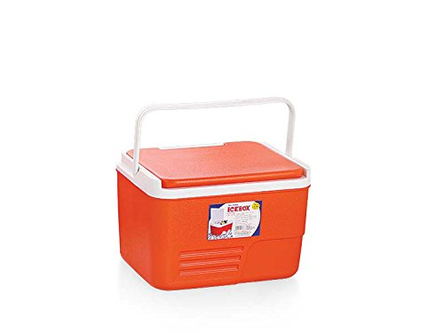 Ice Box with Handle