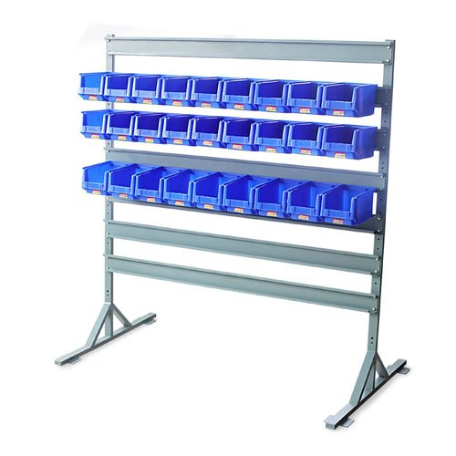 Plastic Crate Stand