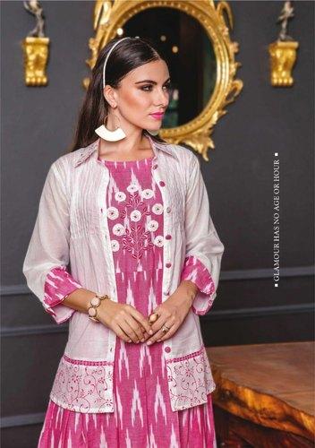 Grace 003 Fashion Anarkali Kurti