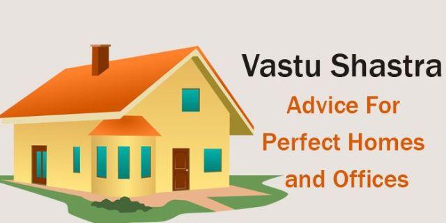 Vastu Shastra Consultancy Services