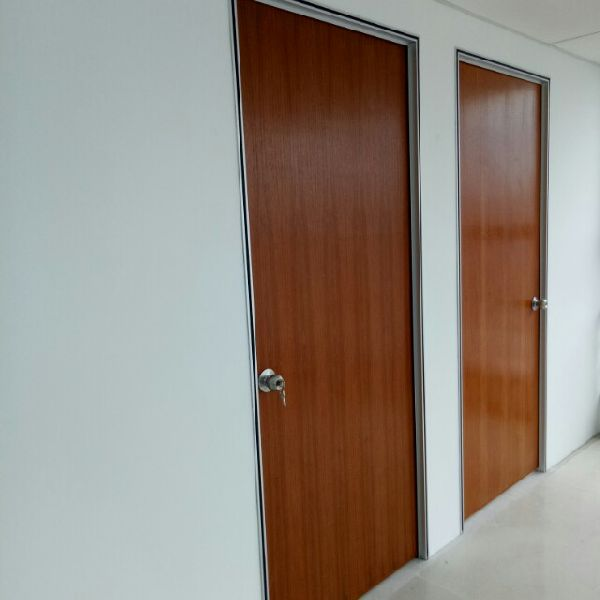 Gypsum Wall Partition