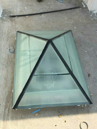Skylight Glass Dome