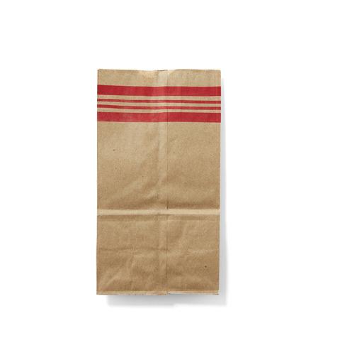 Brown Paper Packet