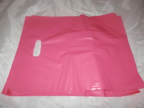 Low Density Poly Bag