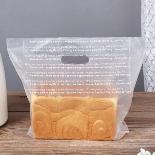 Plastic Bakery Bag