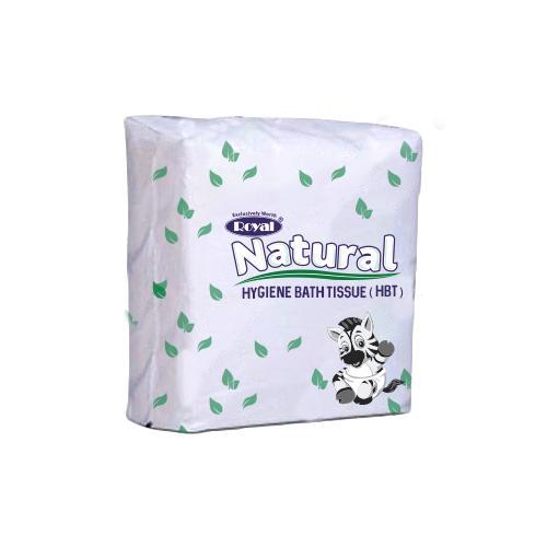 Hygiene Bath Tissue Paper