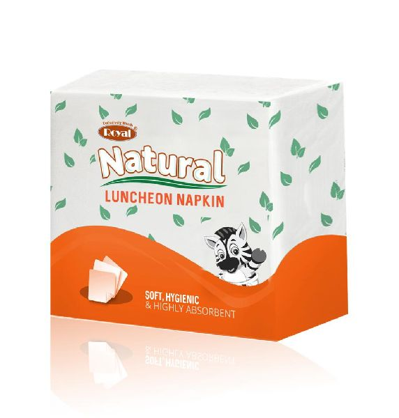 Luncheon Napkin