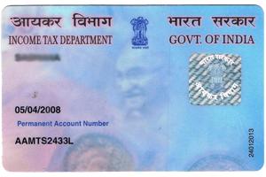 Pan Card Registration Services