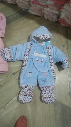 Baby Boy Full Sleeve Suit