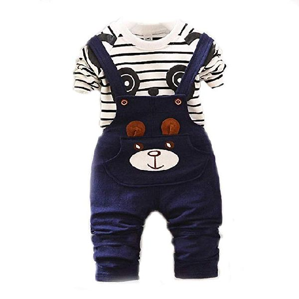 Baby Boy Jumpsuit
