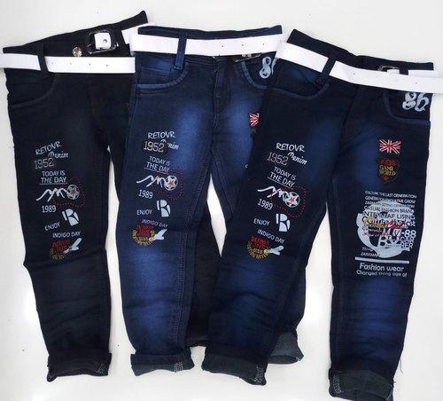 Boys Party Wear Jeans