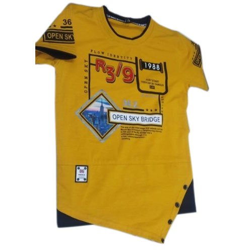 Kids Party Wear T- Shirt
