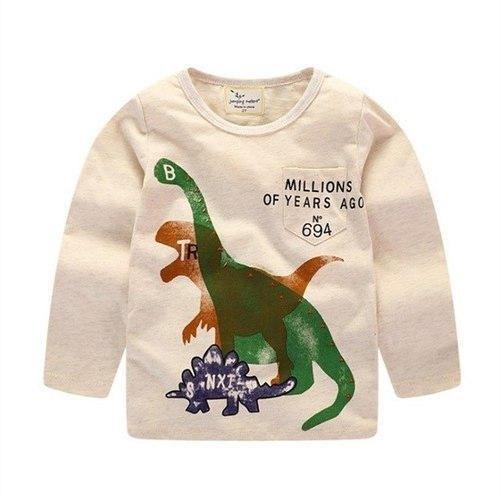 Kids Winter T-Shirt