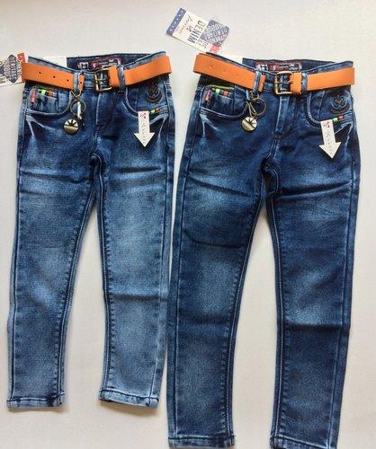 Slim Fit Boys Jeans
