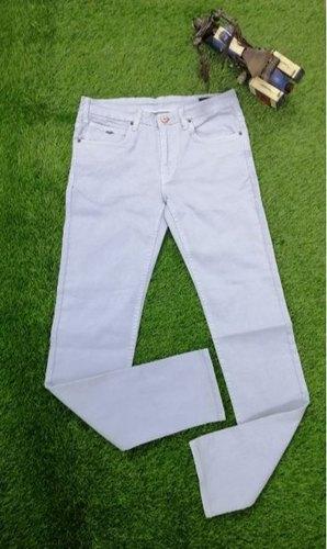 White Denim Boys Jeans