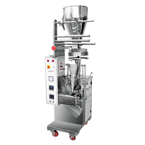 Semi Automatic Spice Packing Machine