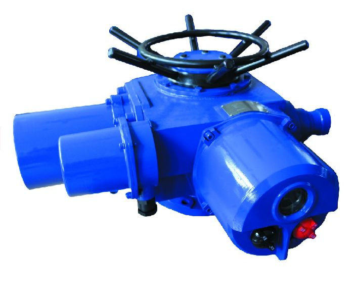 CHW Series Motorized Actuator