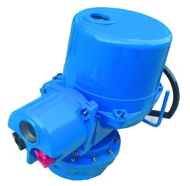 INH Series Motorized Actuator