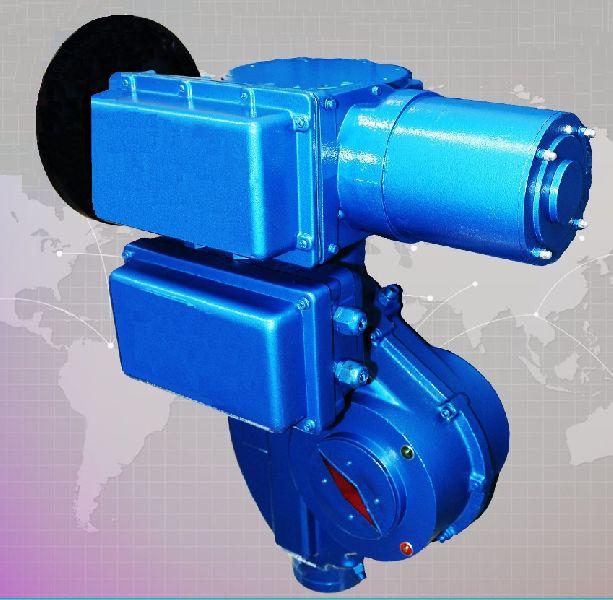 INI Series Motorized Actuator