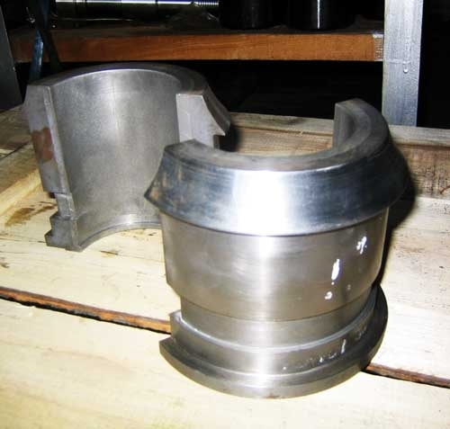 Turbine Bearing Seals