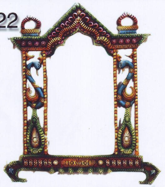 Decorative Photo Frame 03