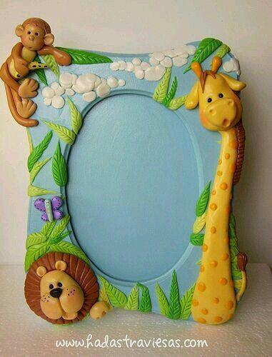 Decorative Photo Frame 07