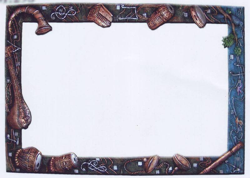 Decorative Photo Frame 13