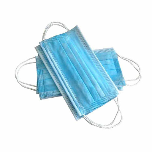 3 Ply Loop Surgical Face Mask