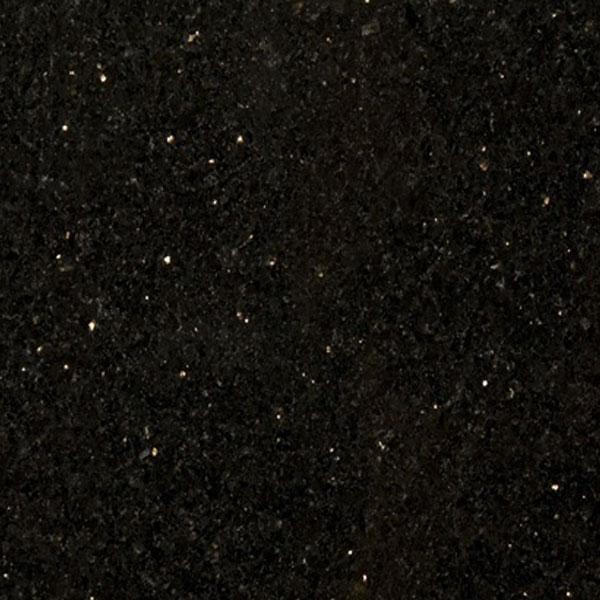 Black Galaxy South India Granite Stone