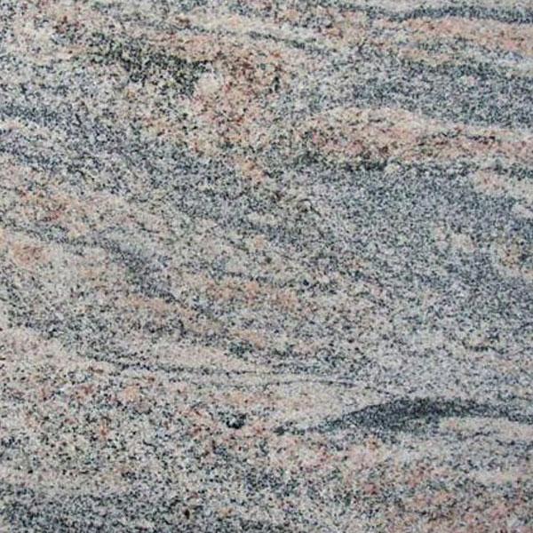 Indian Juparana South India Granite Stone