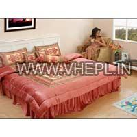 Designer Bed Cover (001)