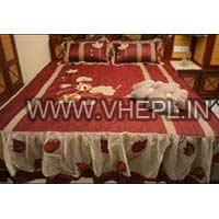 Designer Bed Cover (002)