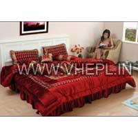 Designer Bed Cover (004)