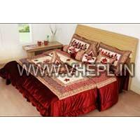 Designer Bed Cover (006)