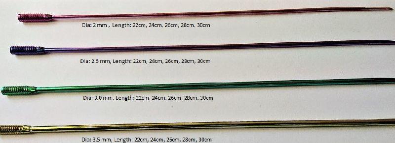 One Third Tubular Plate (3 mm)