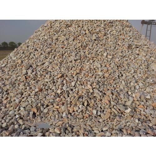 40-100 mm Quartz Lumps