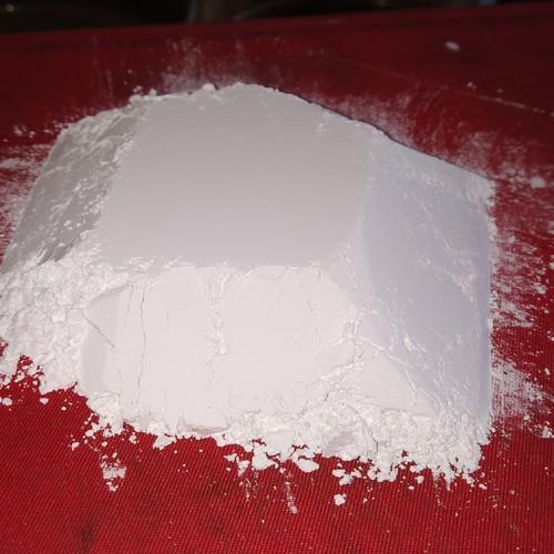 A Grade Quartz Powder