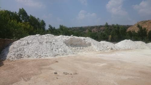 Paper Industry Soapstone Lumps