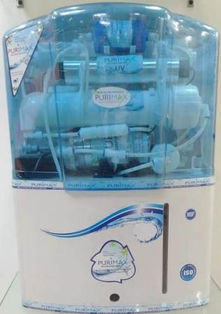 Purimax  Domestic Water Purifier