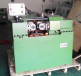 TB-25S Thread Rolling Machine