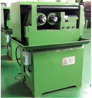 TB-3T Thread Rolling Machine