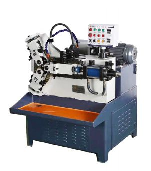 TB-60A Thread Rolling Machine