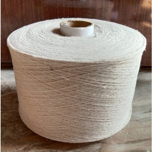 Bleach White Yarn