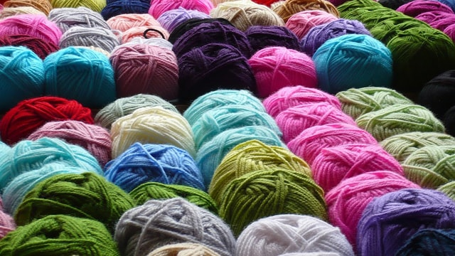 Cotton Modal Yarn