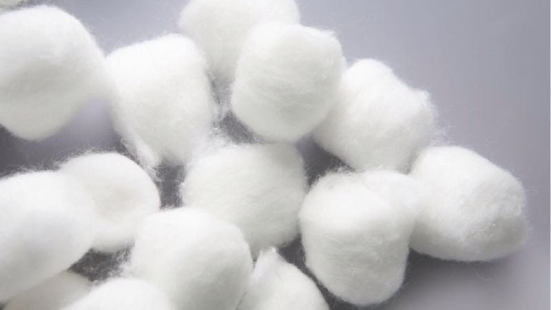 MCU-5 Raw Cotton Fiber