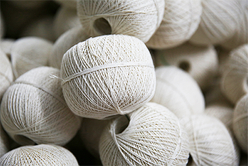 Raw Cotton Fiber